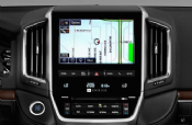 2020-2021 TOYOTA GEN9 TOUCH PRO V2 SAT NAV MAP UPDATE MICRO SD EUROPE